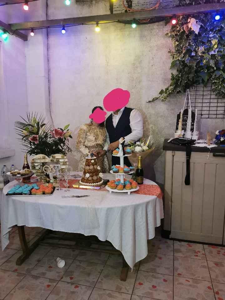 Mariage 20 Juin 2020 😍🎉🎊 - 5