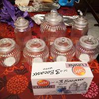 Cadeau invités reçu et Candybar 😍 - 3