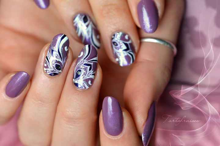 Tes ongles ! 1