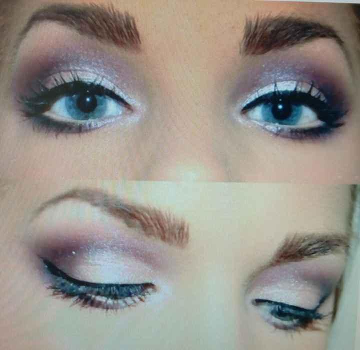 Tu préfères... Un maquillage sophistiqué ou un maquillage naturel ? 3