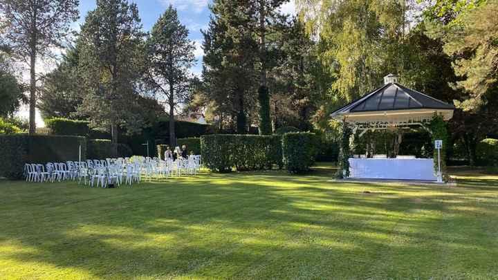 Quel lieu de réception pour ton mariage ? 5