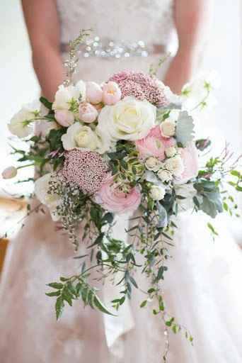 Bouquet  blanc ou bouquet coloré ? 5