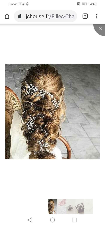 Avis coiffure et idée accessoire 9
