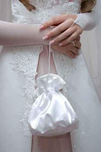 Pochette mariage 1