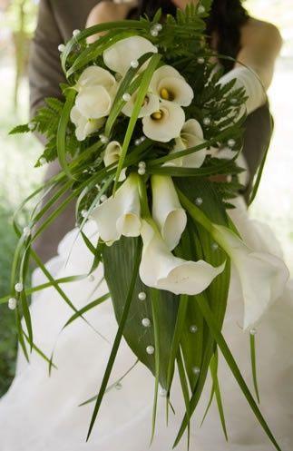 Choix du bouquet mode nuptiale forum - Bouquet de fleurs de mariage ...