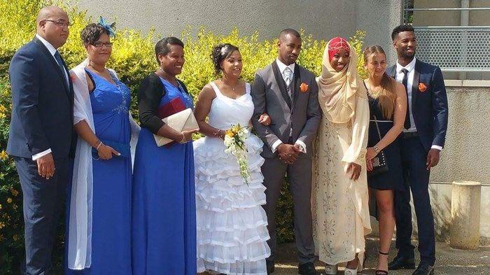 Mariage parfait ! !! - 3