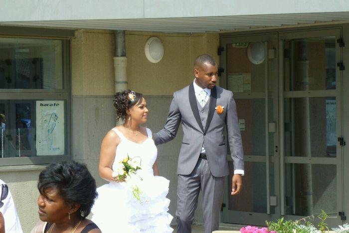 Mariage parfait ! !! - 5