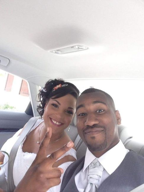 Mariage parfait ! !! - 9