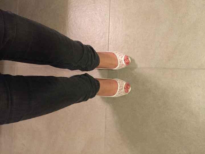 Essais chaussures-mon coeur balance - 5