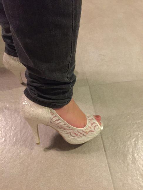 Essais chaussures-mon coeur balance - 4