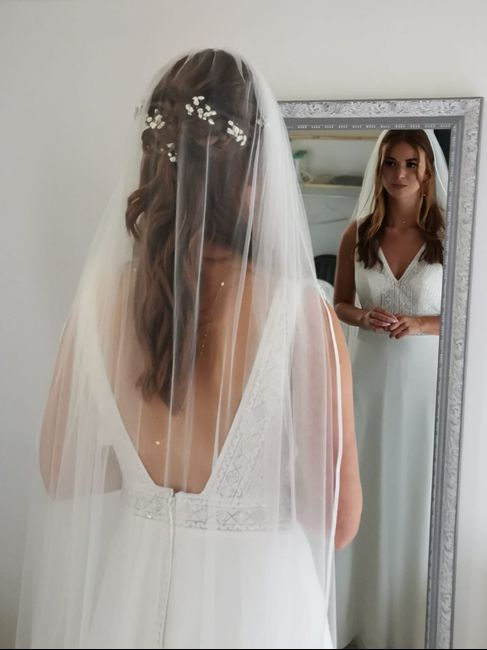 Mariage du 21 août ❤️ 1