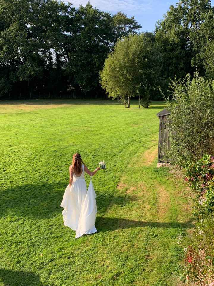 Mariage du 21 août ❤️ - 4