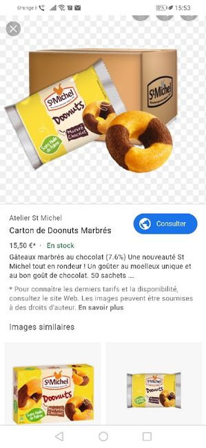 Avis stand donuts 2