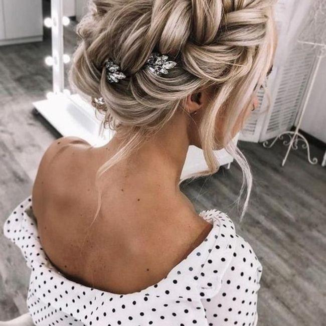 Coiffure cheveux épaule 3