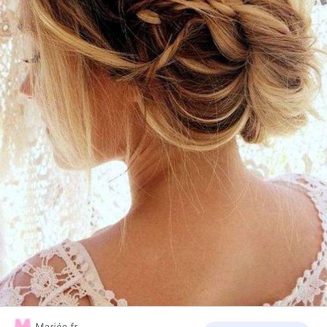 Coiffure cheveux épaule 4