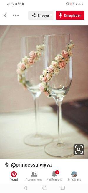 Mes verres personnalisés 4