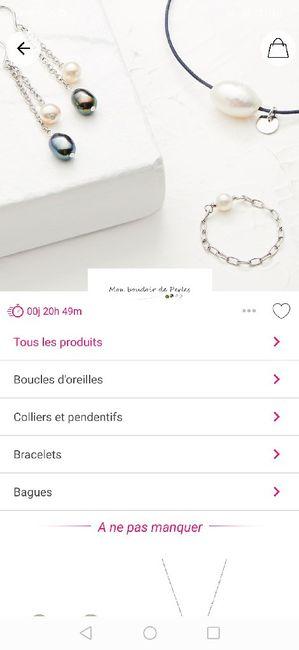 Ventes privées Bijoux ! 4