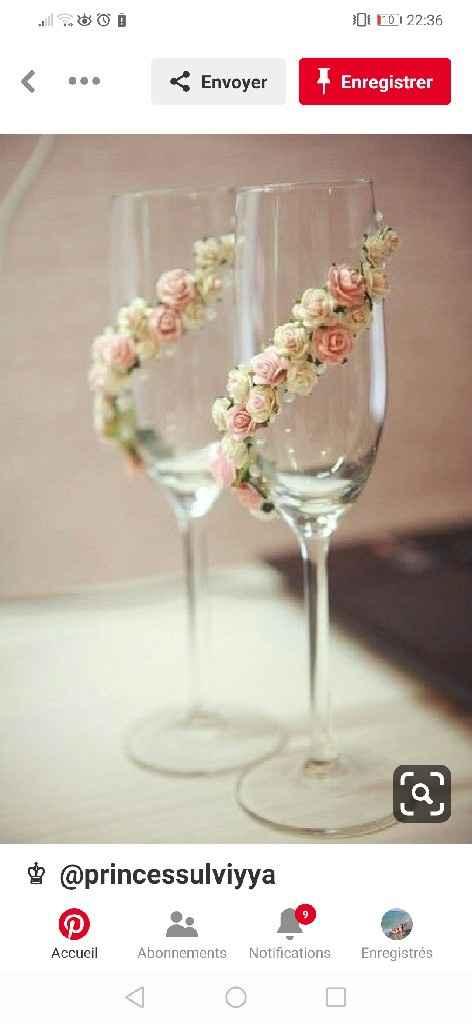 Mes verres personnalisés - 2