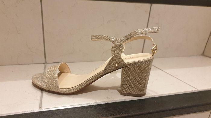 Quelles paires de sandales pour le jour de mon mariage? 5