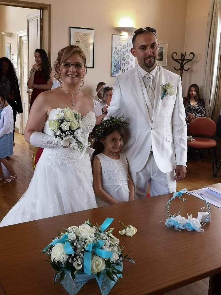 Mariage passé - 3