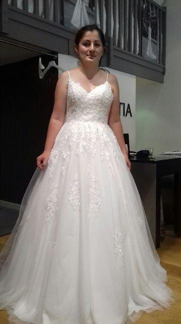2 styles - 1 mariée : Partage ton style 8