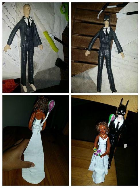 mes figurines