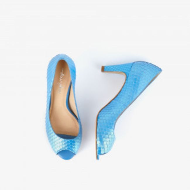 Chaussures parfaites ! 1
