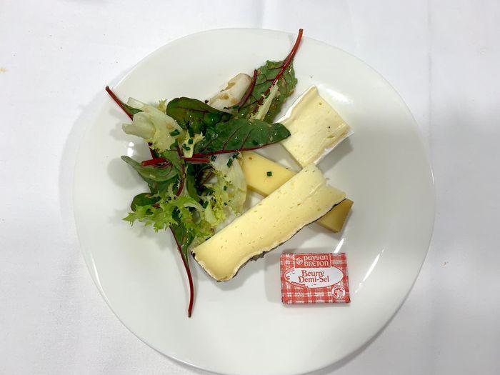 Essai du repas de mariage !!! 3
