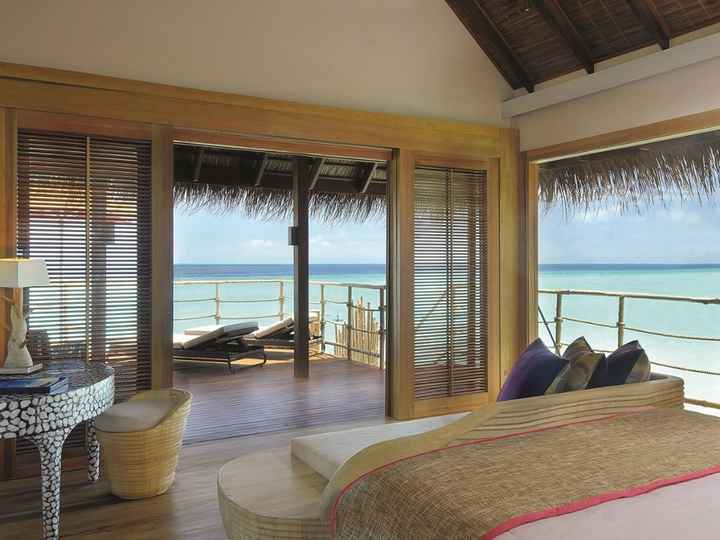 Besoin de conseil pour voyage de noces aux maldives - 2