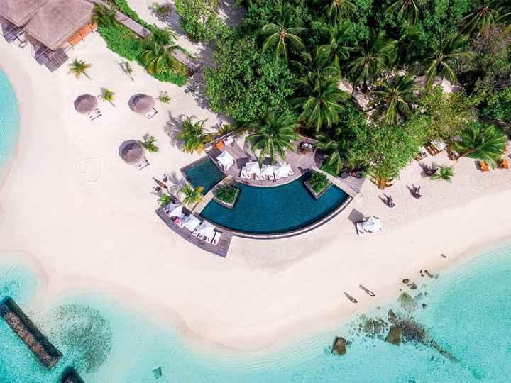 Besoin de conseil pour voyage de noces aux maldives - 3