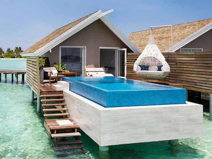 Besoin de conseil pour voyage de noces aux maldives - 6