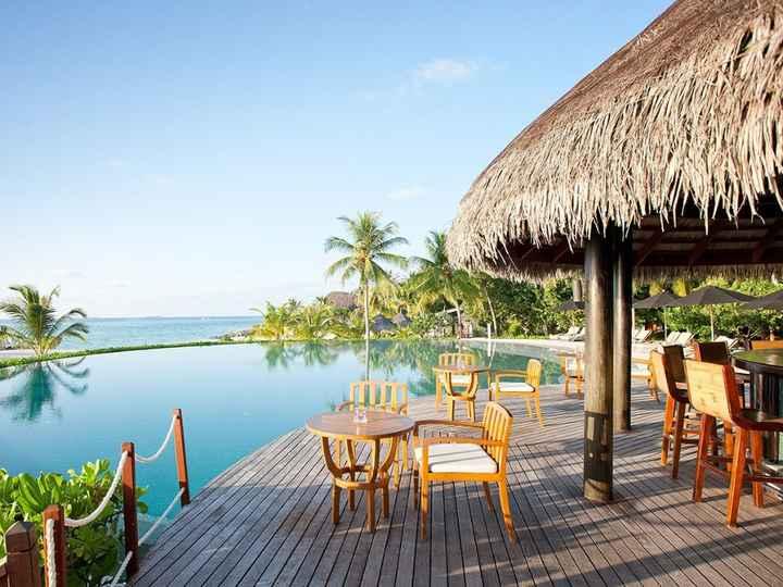 Besoin de conseil pour voyage de noces aux maldives - 7