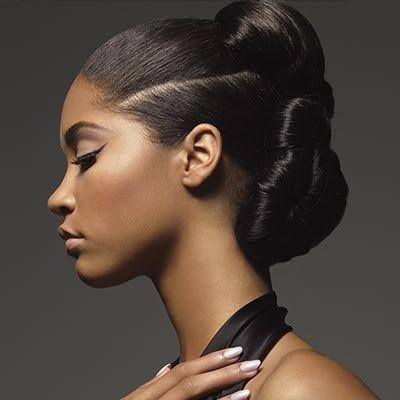 Inspiration Beaute Black Metisse Pour Coiffure Mariage