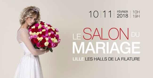 SALON MARIAGE PRES DE CHEZ MOI JAI RECU LES INVITATIONS TROP CONTENTE