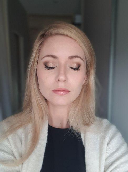 Manque d'inspiration : montrez moi vos essais maquillage 2