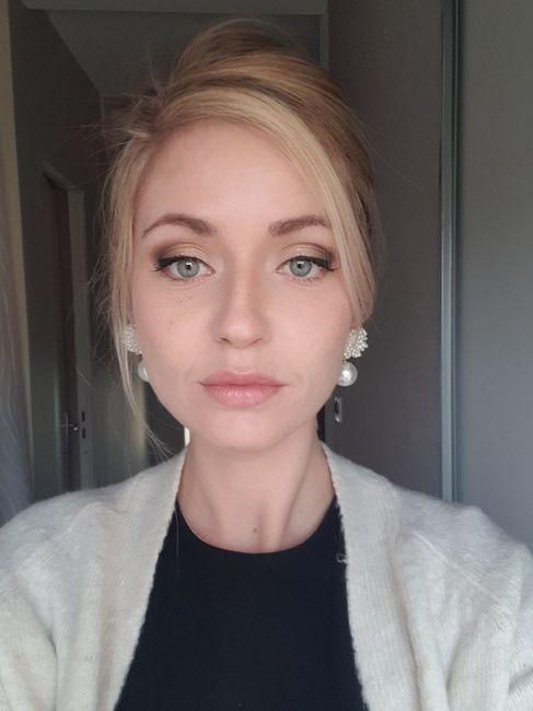 Manque d'inspiration : montrez moi vos essais maquillage 3