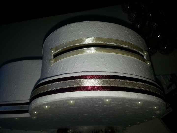 Customiser urne - 2