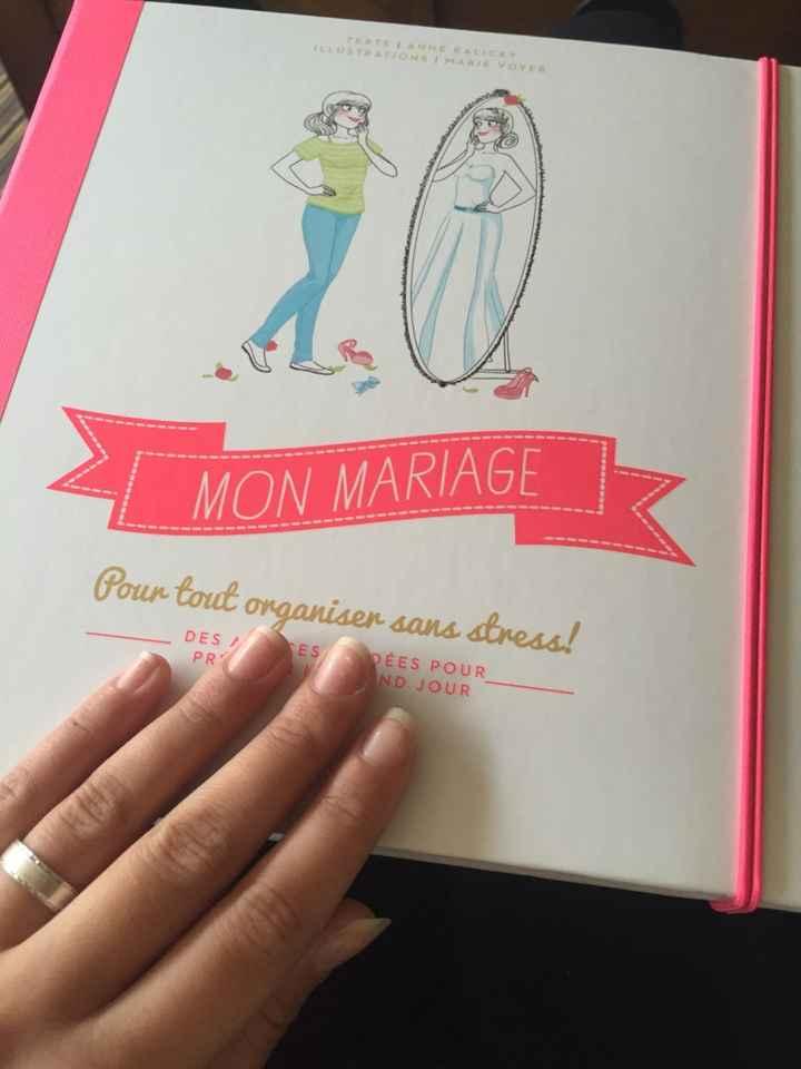 Organisateur de mariage ! - 1