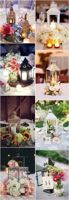 5- Lanternes