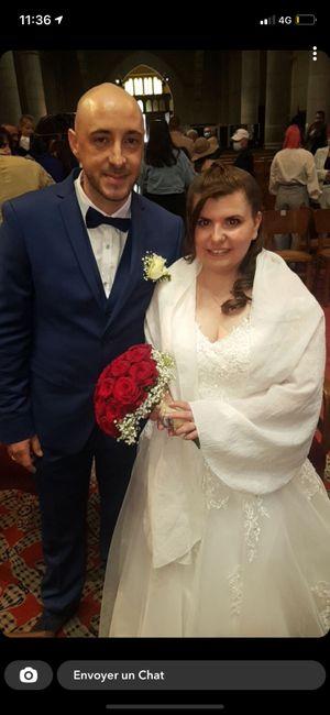 On est mariées - 2