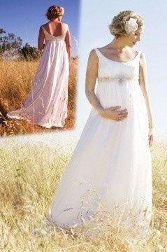 Mariée enceinte : photos 8