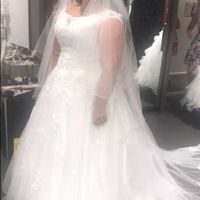 Question pour les futures mariées avec des formes - 1