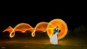 Light painting pour ou contre? - 6