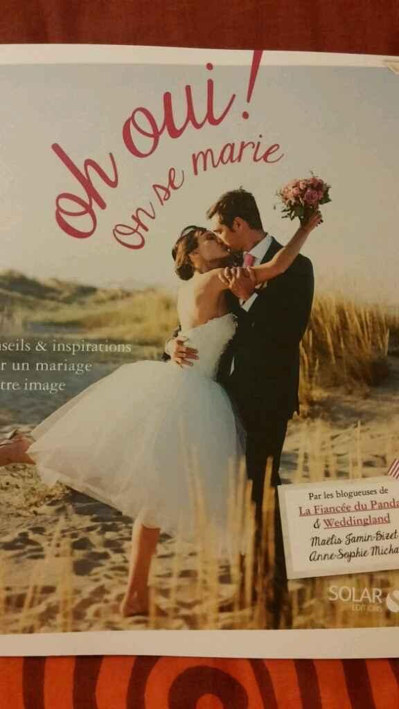Petit investissement : l'organisateur de mon mariage - 5