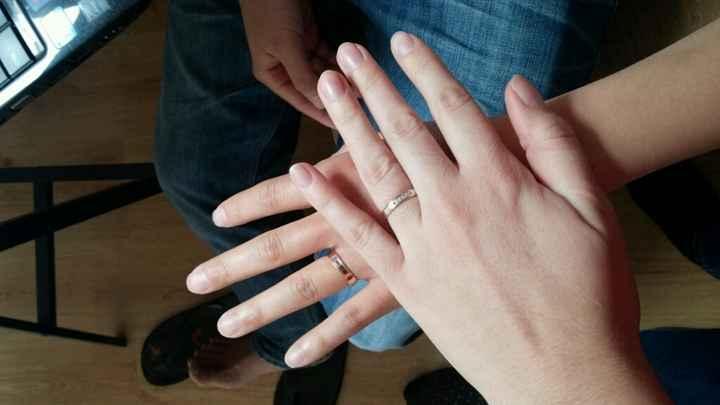 Nous nous marions le 17 Octobre 2015 - Nord - 3