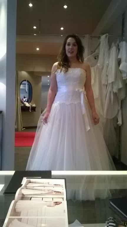 Nous nous marions le 17 Octobre 2015 - Nord - 10