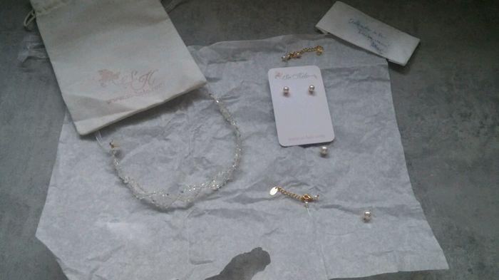 Mes bijoux - 1