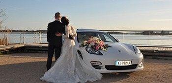 Extrêmement Budget voiture de luxe pour mariage - Organisation du mariage  KV97