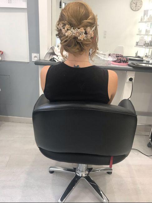 Extensions cheveux 5