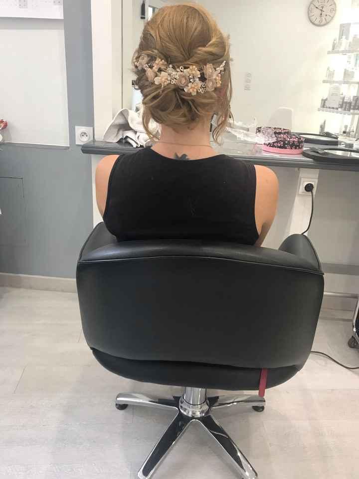 Extensions cheveux - 1